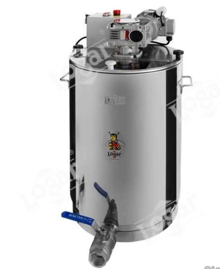 Honingroerder Logar - 100 kg-1
