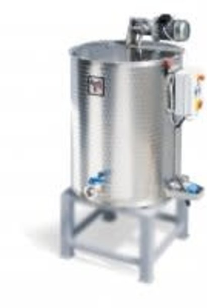 Agitateur de miel Logar - 600 kg