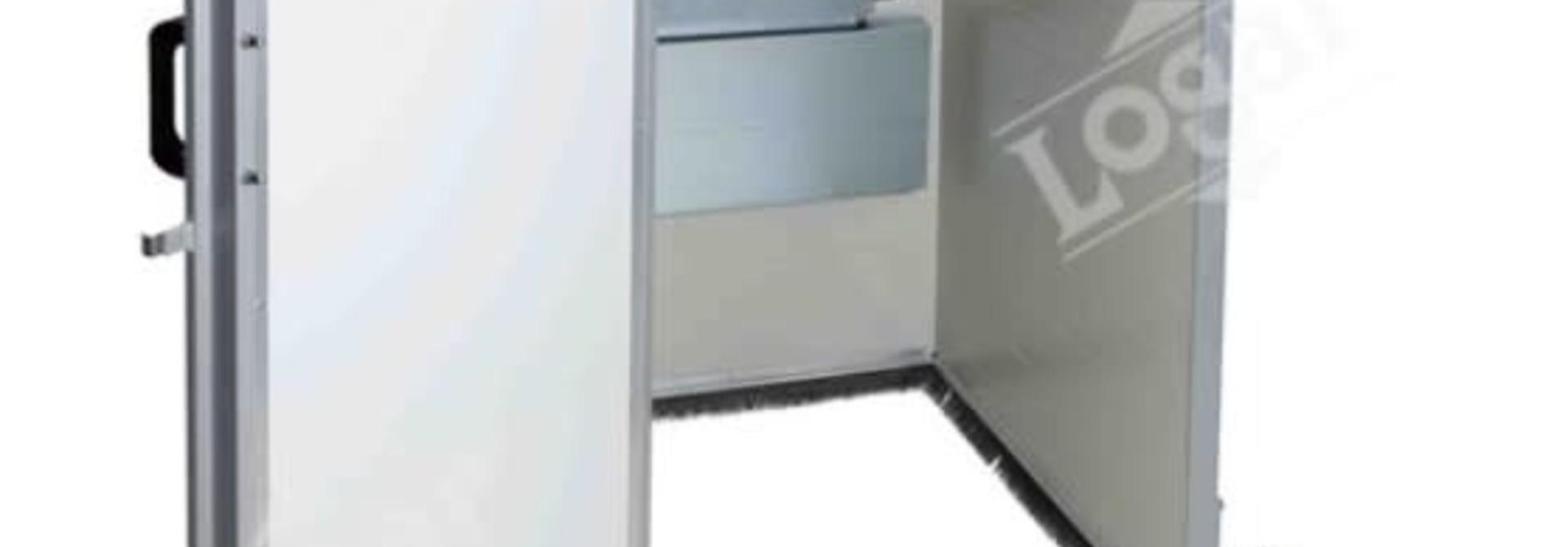 Verwarmingskast Logar - 300 kg