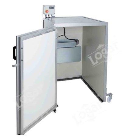 Heating cabine Logar -300 kg