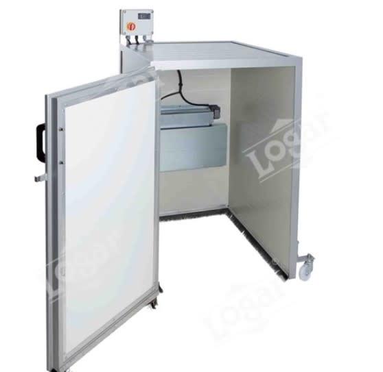 Verwarmingskast Logar - 300 kg-1