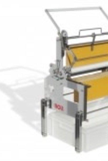 Uncapping machine Roll - Lega