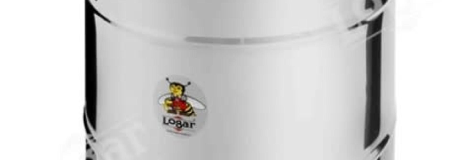 Rijper Logar 100 kg met hermetische dichting