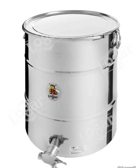 Rijper Logar 100 kg met hermetische dichting-1