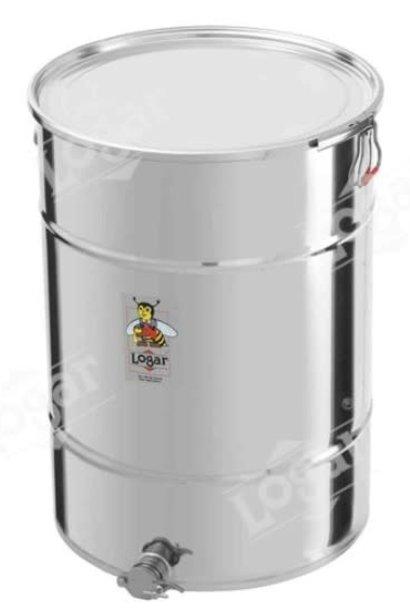 Rijper Logar 200 kg met hermetische dichting