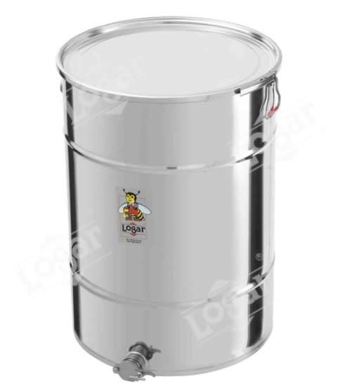 Rijper Logar 200 kg met hermetische dichting-1