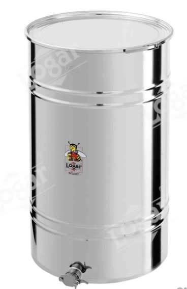 Rijper Logar 280 kg met hermetische dichting-1