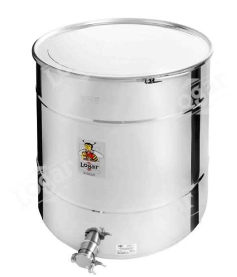 Rijper Logar 300 kg met hermetische dichting-1