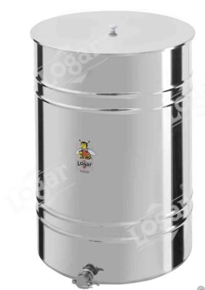 Rijper Logar 750 kg met hermetische dichting-1