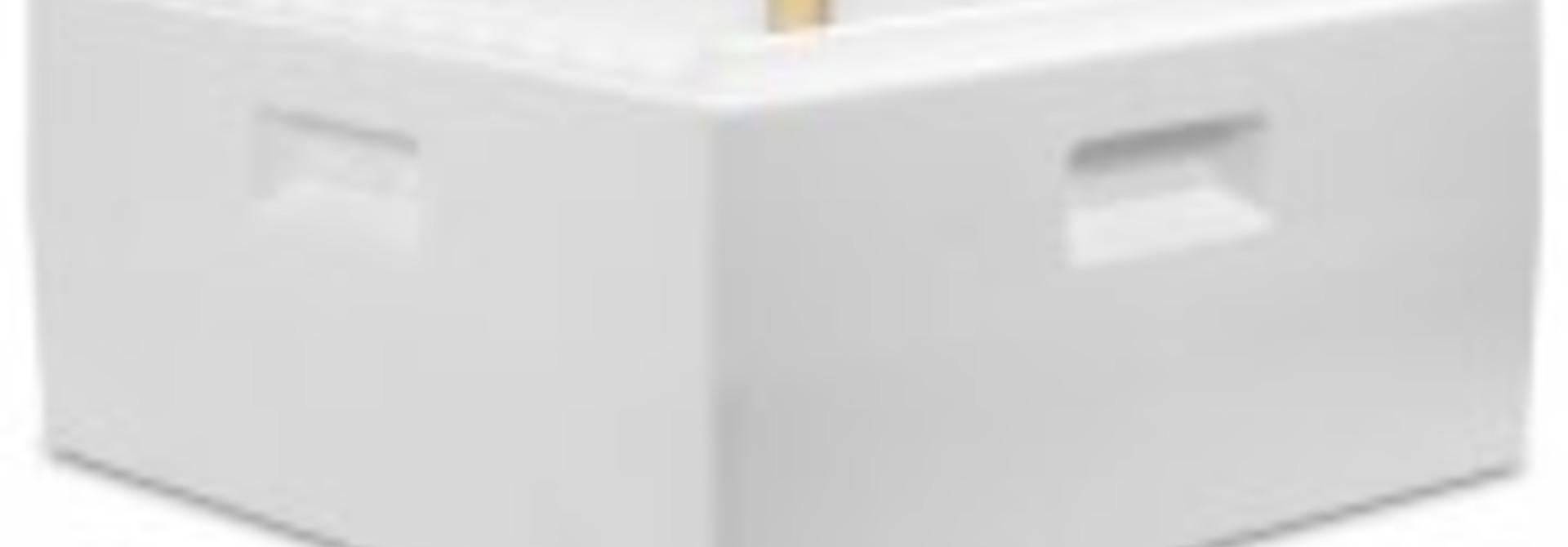 Segeberger - Simplex NL broedbak