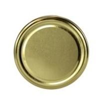Golden lid TO 82
