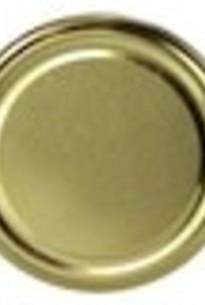 Golden lid TO 58