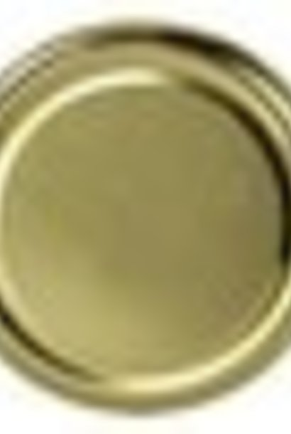 Golden lid TO 48