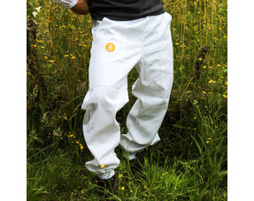 Pants for beekeepers