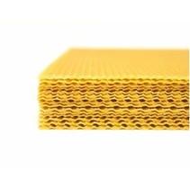 Coût de fabrication un kg de la cire d'abeille