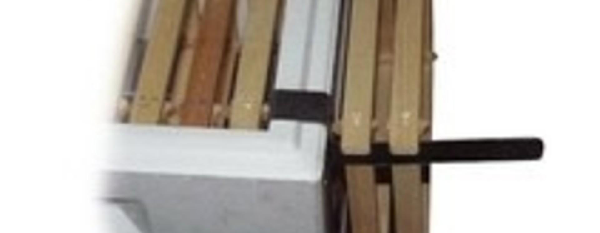 Frame holders