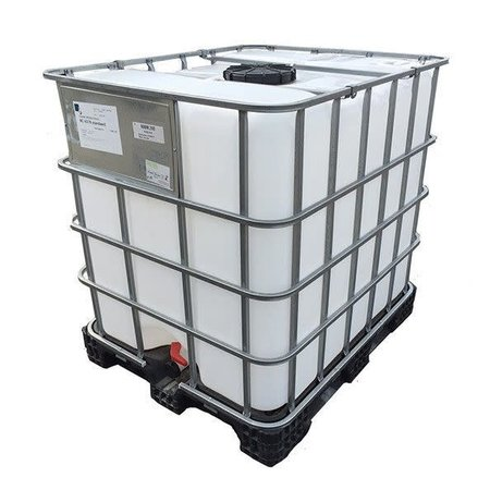 Invertbee 1000 kg dans IBC container