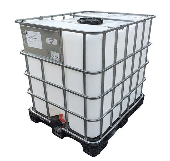 Invertbee 1000 kg in IBC container-1