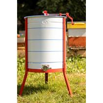 Apini - Manual honey extractor 3/6 frames ø500mm