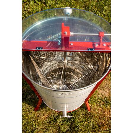Apini - Manual honey extractor 4 frames ø500mm