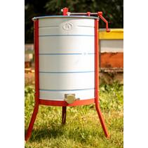 Apini - Extracteur de miel manuelle 4 cadres ø500mm