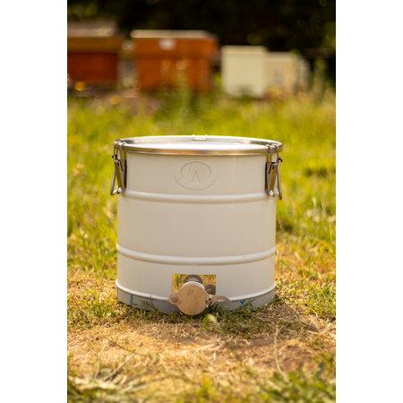 Apini rijper - 30 kg met inox snijkraan en hermetische dichting