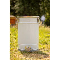 Apini rijper - 50 kg met inox snijkraan en hermetische dichting
