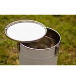 Apini maturateur- 50 kg avec robinet de coupe en acier inoxydable et joint hermétique
