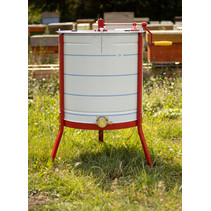 Apini - Extracteur de miel manuelle 6 cadres ø600mm