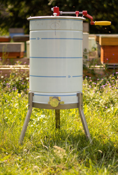 Apini - Manual 3 frame honey extractor ø400mm