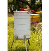 Apini - Manuele 3 raams honingslinger ø400mm