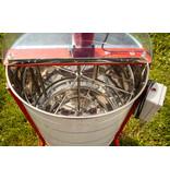 Apini - Elektrische 12 raams honingslinger ø600mm