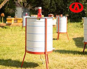 Apini - Extracteurs de miel