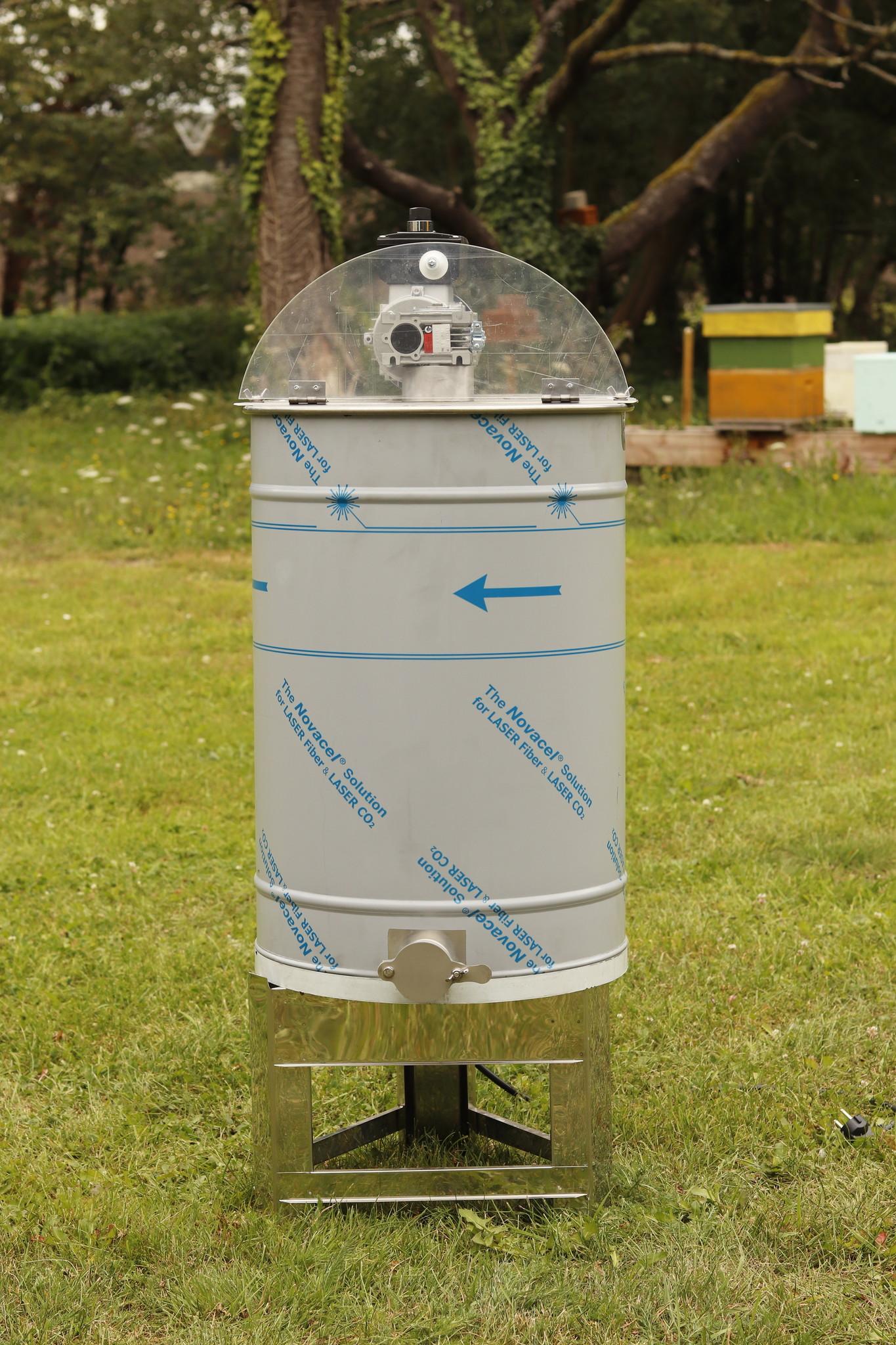 Roermachine Apini - 100 kg-1