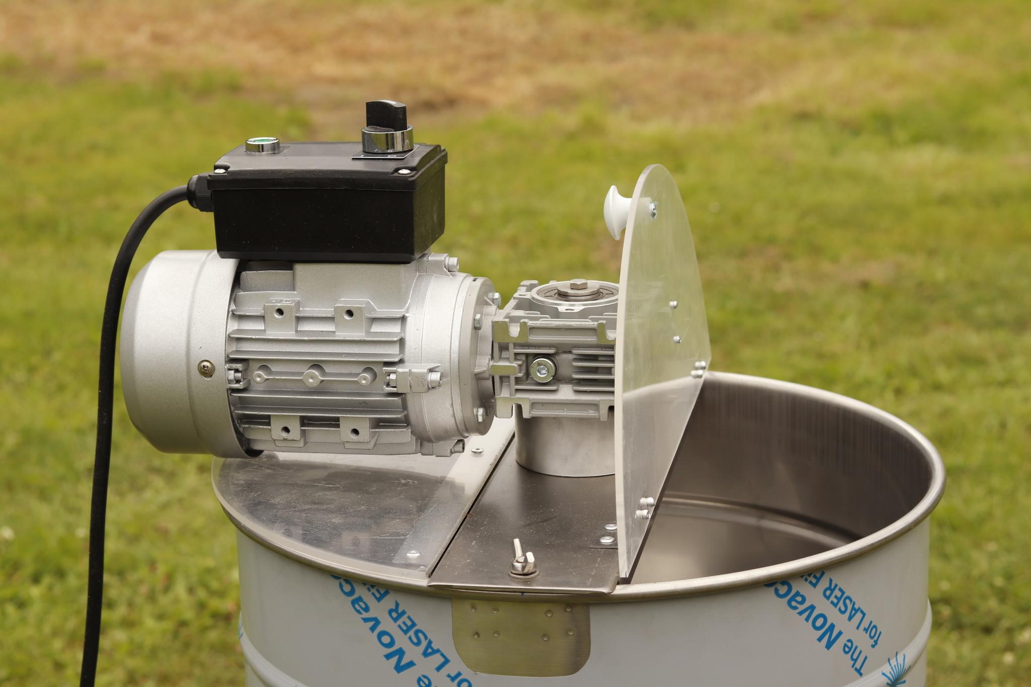 Roermachine Apini - 100 kg-4