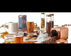 Thé et accessoires