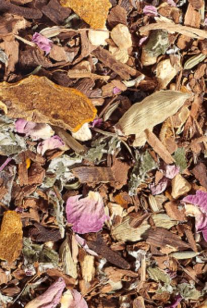 Warm Winter Chai - 100 grams (organic)