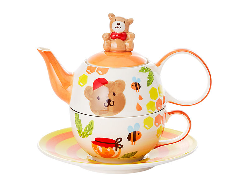 Winnie tea-for-one-set-1