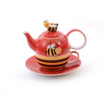 Fritzi tea-for-one-set