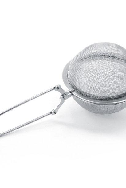 Theeknijper 6,5 cm