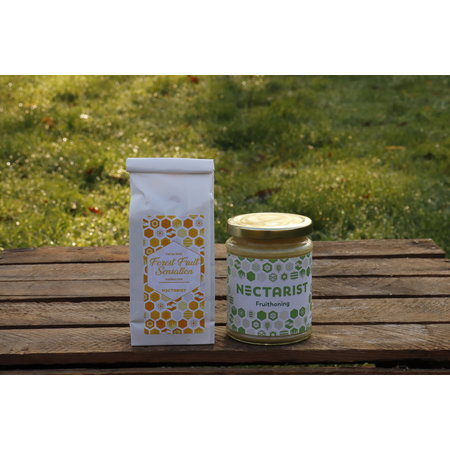 Forest Fruit & Fruit honey