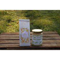 Keemun & Fruit honey