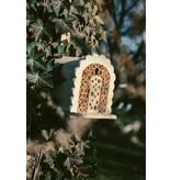 Insect hotel for wild bees small