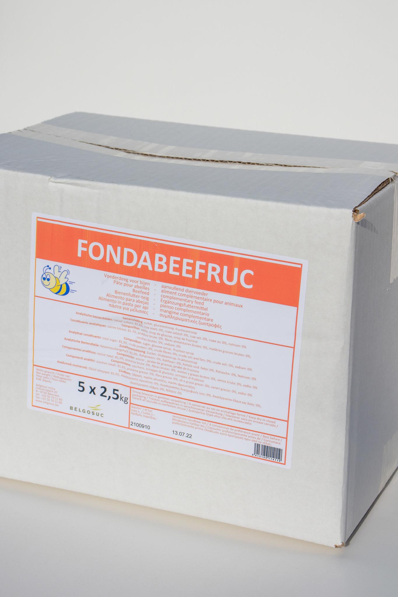 Fondabeefruc - 12,5 kg-1