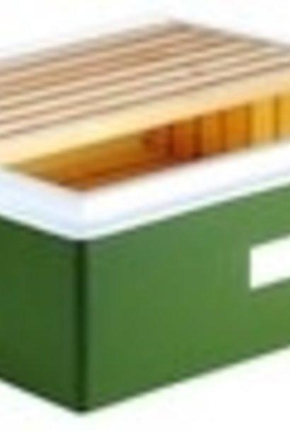 Frankenbeute honey chamber US Dadant RKH