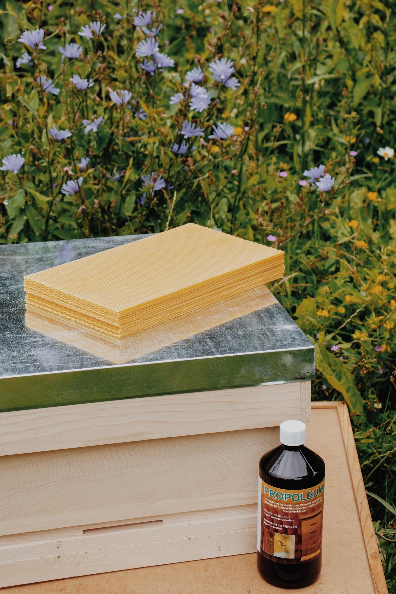 Starterspakket 'Mijn eerste bijenkast'-1
