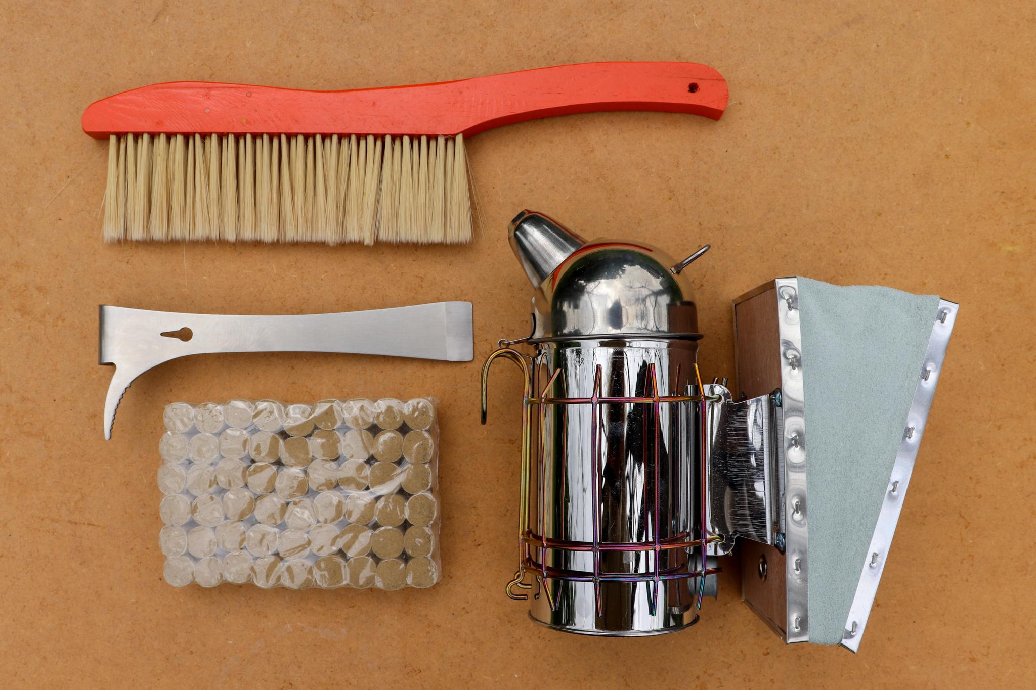 Starters tool set-1