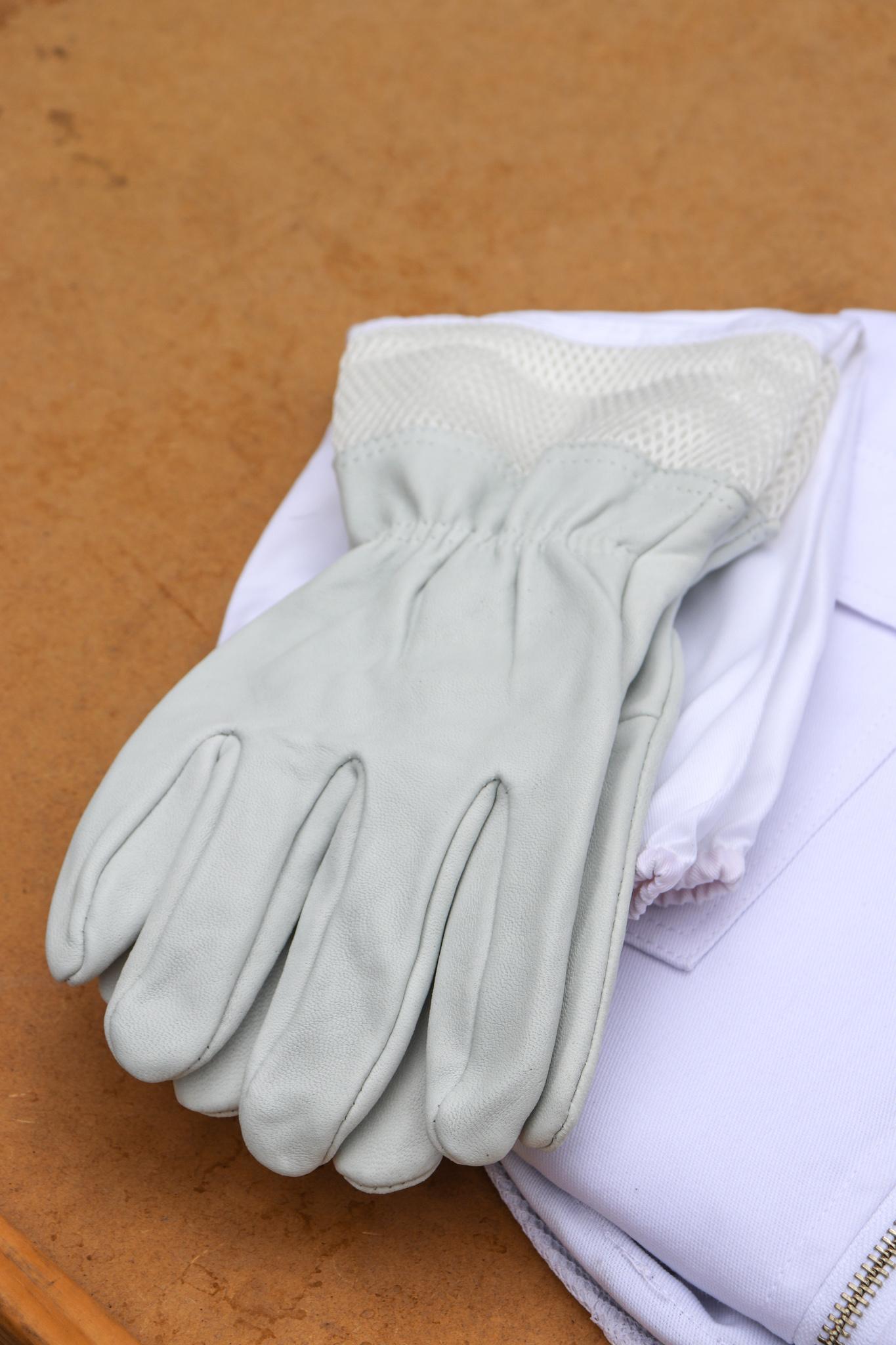 Lederen handschoenen-1