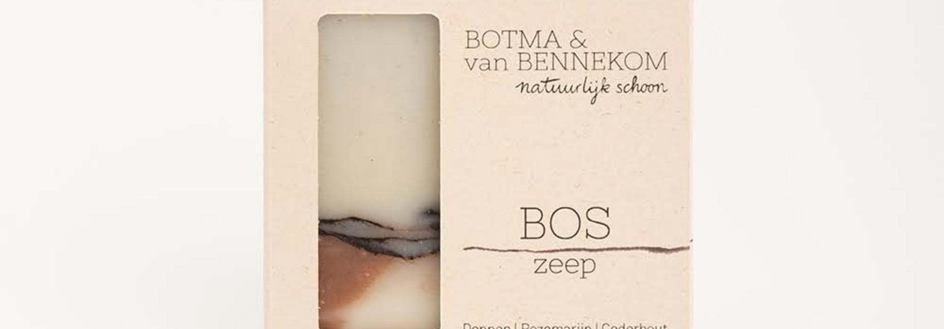 Boszeep – Botma & Van Bennekom