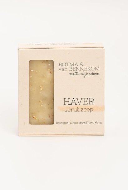 Haver Scrubzeep - Botma & Van Bennekom